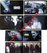 DEPARTMENT 36 Depardieu Auteuil MarchalFRENCH PRESSBOOK
