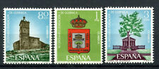 Spanish Stamps - 1966 600th Anniversary Of Guernica In MNH Condition