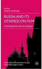 Studies in Central and Eastern Europe: Russia and Its Other(s) on Film :...