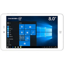 Chuwi HI8 Pro Windows10 Android 5.1 32GB/2GB Intel Z8300 Quad Core 8'' Tablet