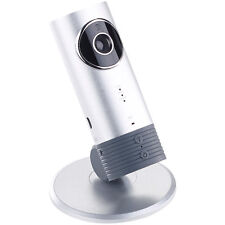 VisorTech IP-GSM-Überwachungskamera, WLAN & UMTS, VGA-Video, konfigurationsfrei