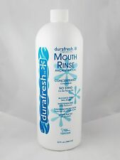 Durafresh Mouth Rinse 32 fl. oz
