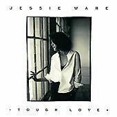 Jessie Ware - Tough Love (CD 2014) NEW AND SEALED