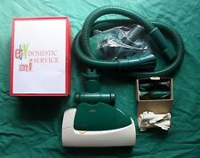 VORWERK FOLLETTO BATTITORE EB 351 + TUBO E ACCESSORI X VK 130 131 135 140 150
