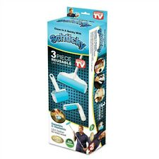 NEW Schticky As Seen On TV 3 Piece Set - NEW! Great Gift! FREE SHIPPING