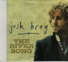 (DI982) Josh Bray, The River Song - DJ CD