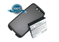 3.7V battery for HTC Triumph, 35H00132-00M, Bravo, BA S410, 35H00132-05M, Desire