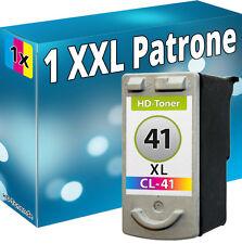 DRUCKER PATRONE für CANON PIXMA IP1200 IP1300 IP1600 IP1700 IP1800 IP2200 MP470