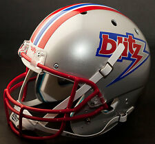 CHICAGO BLITZ 1984 REPLICA Football Helmet USFL