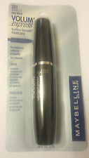 Maybelline Volum' Express Turbo Boost Mascara - 251 Very Black Carded