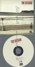 PROMO CD--THE SEESAW--COUCH CRISIS--12TR