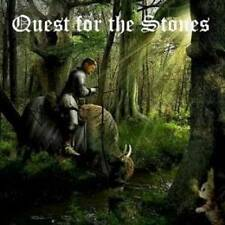 YAK -  QUEST FOR THE STONES JUNE 2015 VINTAGE RETRO INSTRUMENTAL UK PROG