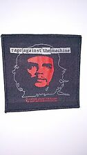 Rage against the machine Che Guevara Sew On patch music