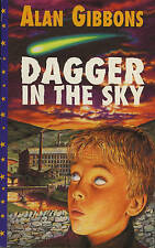 Gibbons, Alan Dagger In The Sky (Dolphin Books) Very Good Book