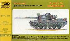 Char M-48 A2 GA2 BW Bundeswehr - Kit CMK 1/87 n° HOV020