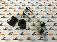 Land Rover Discovery 2 Pair Front Anti Roll Bar Drop Link & Bush RBM22 RBX69 x2