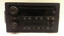 Original Cadillac Chevy Silverrado Radio Receiver AM-FM-CD # 10359576