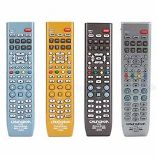 New 8in1 Smart Remote Universal Control Controller For TV VDO DVD CD SAT AUD New