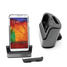 Dual Sync Phone Battery Charger Cradle Dock for Samsung Galaxy Note 3 III N9000