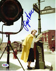 Piper Laurie Carrie Hustler The Faculty Signed Autograph 8x10 Photo PSA DNA COA