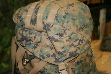 MARINE ILBE MARPAT DIGITAL PACK CAP COVER LID BY PROPPER VERY GOOD CONDITION