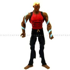 "Rere Mattel DC Universe Young Justice League Aqualad 6"" action figures! Classic"