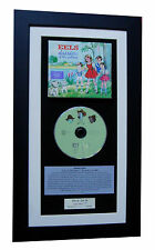 EELS Daisies Of Galaxy CLASSIC CD Album TOP QUALITY FRAMED+EXPRESS GLOBAL SHIP