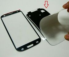 5X Black Adhesive Glue Tape For Galaxy SIII S3 i9300 LCD Touch Screen Digitizer