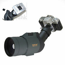 25-75x 5500mm Telescope for Pentax K-mount K5 II K30 K01 K5 Kr Kx K7 Km Cameras