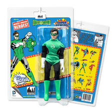 Super Powers Retro Mego Style Action Figures Series 3: Green Lantern by FTC