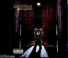KanYe West / Late Registration