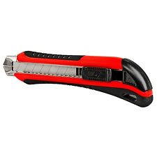 Snap-on® Auto-Loading Quick Change Snap Blade Utility Knife W/ 6 Blades- 870248