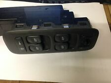 2002 2.4 VOLVO V70 DRIVERS WINDOW SWITCH 4 WAY 9452959