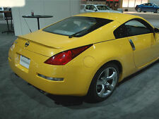 NSN 350Z Trunk Deck Lip Spoiler N Type 2003-2008