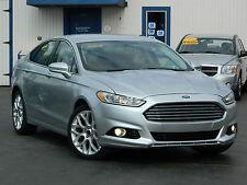 Ford: Fusion 4dr Sdn Tita