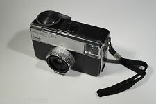 Vintage Kodak Instamatic 233 for 126 film camera kamera camara antigua TESTED /2