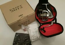 Daiwa Exist 3012 Hyper Custom Made in Japan Real four Digigear