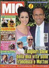 Mio 2016 37#Carlo Conti,Michelle Hunziker & Belen Rodriguez,Gabriella Pession,jj