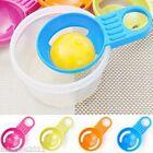 egg yolk egg white separator yolk divider utensil sieve egg yolk separator A19-A