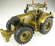 SIKU FARMER 4600 - FENDT 924 Traktor in GOLD - Sondermodell - 1:32