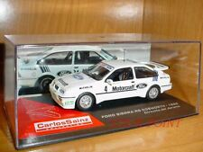 FORD SIERRA RS COSWORTH CARLOS SAINZ 1:43 JARAMA 1988#4
