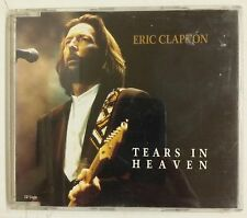 Eric Clapton Tears In Heaven CD-Single Japon 1992