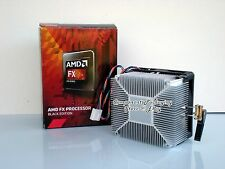 AMD FX Heatsink CPU Cooler Fan for FX-8320E  FX 8370E 95 Watt  Processors -  New