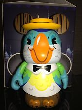 "Enchanted Tiki Room Bird Barker 3"" Vinylmation Park 16 Disneyland 60th Toucan"