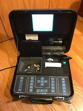 Audioscan RM 500 Real Ear Measurement And Hearing Aid Analyser