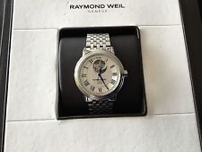 Raymond Weil Watch Heartbeat Maestro - Excellent Condition
