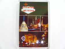 Las Vegas, USA - Novelty Fridge Magnet