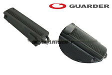 Guarder Steel Spring Housing for Marui MEU / M1911 (Black) G-MEU-08-BK