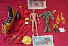STEVE SCOUT Boy Scouts of America Action Figure Doll & Accessories Kenner 1974