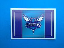 2016-17 Panini NBA Sticker Collection n.151 Logo Charlotte Hornets